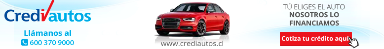 Financiamiento CrediAutos